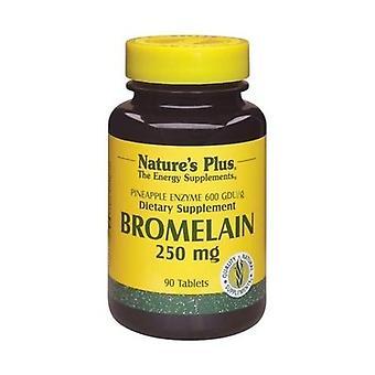 Bromelain 90 tabletter af 250mg