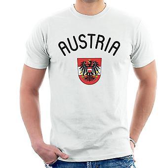 Toff Vintage Football Austria Men's T-Shirt