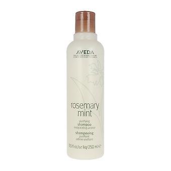 Shampooing purifiant Rosemary Mint Aveda (250 ml)