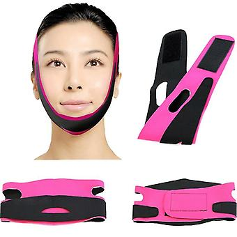 V-Line Lift Up Belt for Women Face to Get Slim Cheek Chin Anti Wrinkle Strap Band Facial Beauty