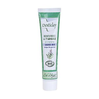 Denticlay Sage Clay toothpaste 75 ml