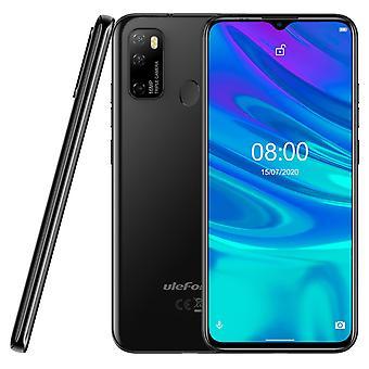Smartphone ULEFONE NOTE 9 plus zwart