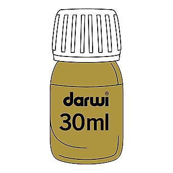 Darwi Ink 30 ml Gold