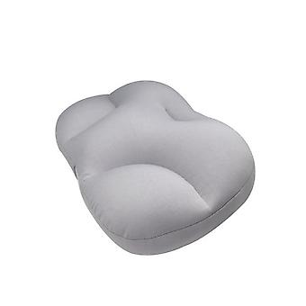 Deep Sleep Addiction 3d Ergonomic And Washable Neck Pillows For Head Rest Sleep