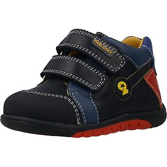 Bottes Pablosky 084432 Color Cosmos