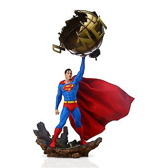 Superman 1/6 Scale Statue Grand Jester Studios Limited 1500 Pieces