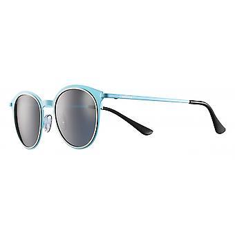 Sunglasses Unisex Cat.3 Turquoise/Smoke (JSL1879)