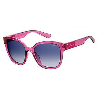 Sonnenbrille Damen  4070/S/X8CQ/Z7   Verlauf rosa/blau