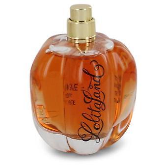 Lolitaland Eau De Parfum Spray (Tester) By Lolita Lempicka 2.7 oz Eau De Parfum Spray