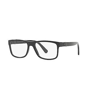 Polo Ralph Lauren PH2184 5001 Shiny Black Glasses