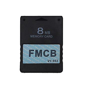 Fmcb Free Mcboot Memory Card V1.953 For Sony Ps2