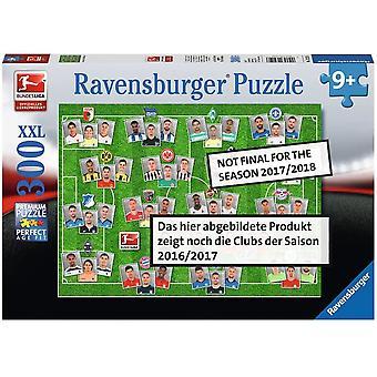 Ravensburger Bundesliga 2017/2018 Children's Puzzle Kids Toy (13239)