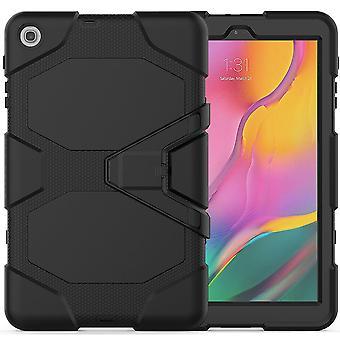 Samsung Galaxy Tab A 10.1 (2019) SM-T510 Heavy Duty Armor Shell