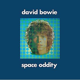 Space Oddity (2019 Mix) [CD] USA import