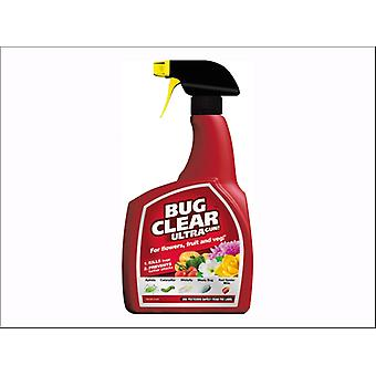 Miracle Miracle Bug Clear Ultra Edible Ready to Use 1L