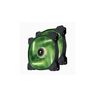 قرصان Sp 140Mm مروحة مع الأخضر أدى ارتفاع الضغط التوأم حزمة