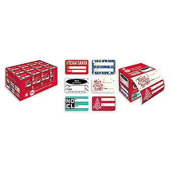 Anker Self Adhesive Labels Contemporary x 150 XAJGT213