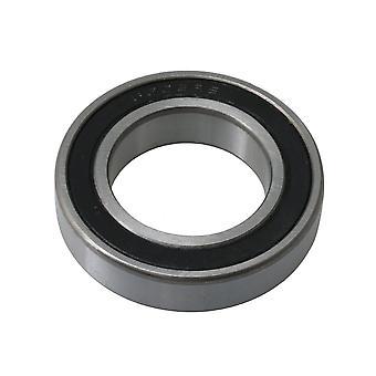 Single Row R6008-2RS Deep Groove Ball Bearing Width 15mm Inner Dia 40mm
