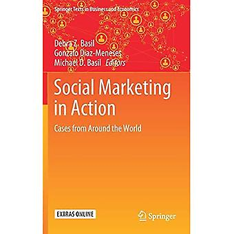 Social Marketing in actie: cases van over de hele wereld
