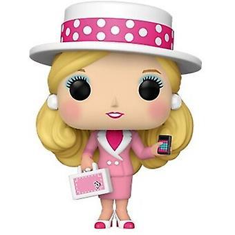 Barbie-Business Barbie USA import