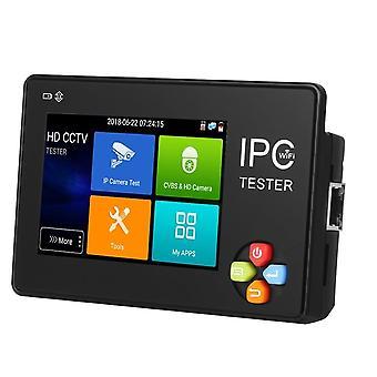 4k Ip Cctv Tester Monitor (ti-9616--adh)