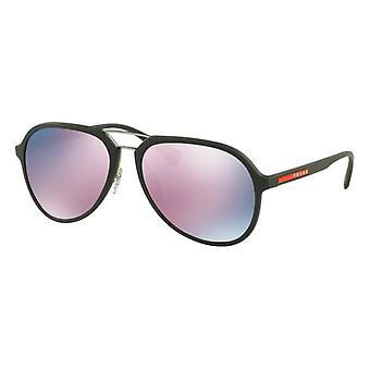 Unisex zonnebril Prada PS05RS-TFZ5T0 ( 58 mm)