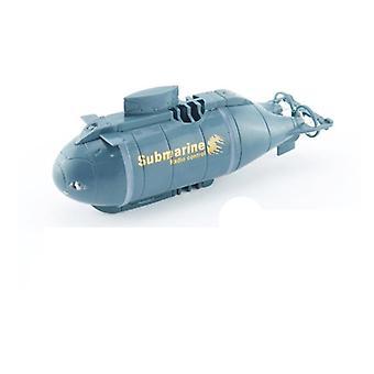 Hoge snelheid motor afstandsbediening simulatie onderzeeër speelgoed