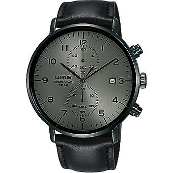 Mens שעונים Lorus RW405AX9, קוורץ, 43mm, 5ATM