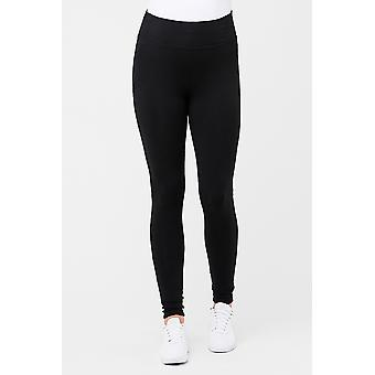 Ripe Organic Cotton Essential Under-Belly Maternity Leggings