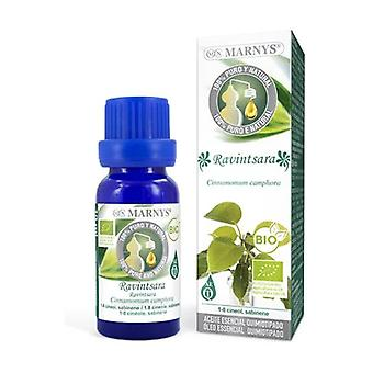 Ravintsara Essential Oil 10 ml of essential oil