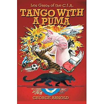 Tango puman kanssa: Los Gatos CIA:sta.