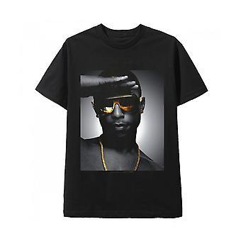 Koszulka Pharrell Williams Złoty Chłopiec