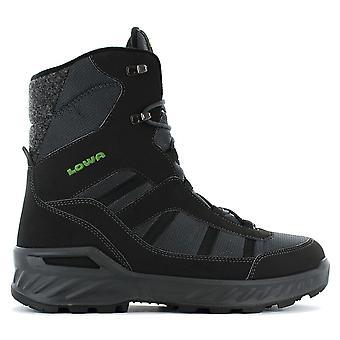 LOWA Trident III GTX - Gore Tex - Men's Hiking Boots Trekking Boots Grey Black 410981-9742 Sneakers Sports Shoes