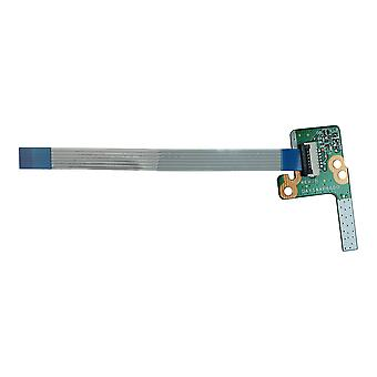 HP Pavilion 15-p105nl Replacement Laptop Power Button Board With Cable