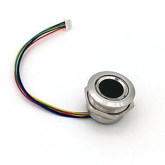 Vingerafdrukmodule Toegangscontrole Arduino