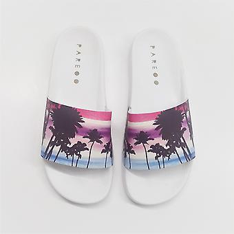 Lost Angel Slides Shoes