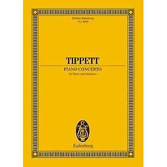 Tippett: Piano Concerto