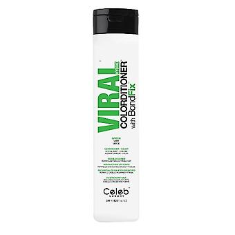 Celeb Luxury Viral Colorditioner - Green