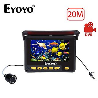 Underwater Camera For Winter Fishing Video Camera