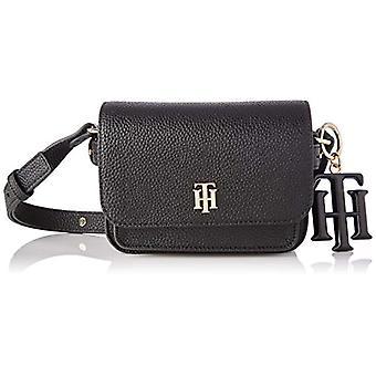 Tommy Hilfiger TH Soft, Bag. Donna, Black, One Size(1)