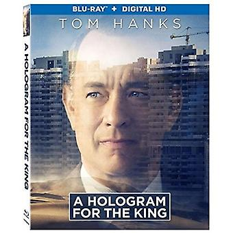 Hologram for the King [Blu-ray] USA import