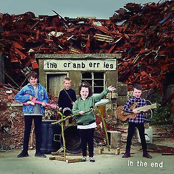 Cranberries - In The End Vinyl