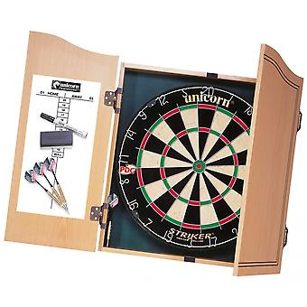 Yksisarvinen Striker Home Dart Center inc 2 sarjaa tikkaa