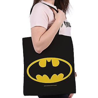 DC Comics Batman Tote Bag