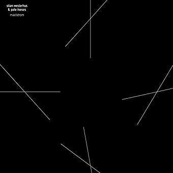 Stian Westerhus & Pale Horses - Maelstrom Vinyl