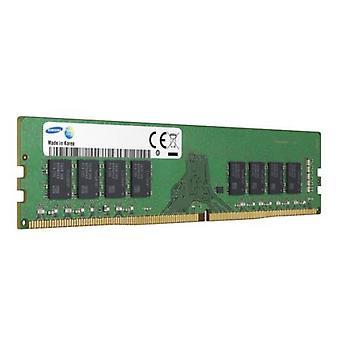 Samsung asztali számítógép, 32GB, DDR4, 2666MHz (PC4-21330), CL19, DIMM memória