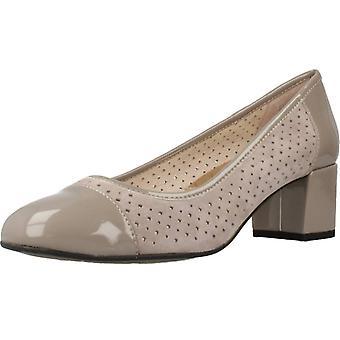 Sapatos de conforto Stonefly Leslie 4 Napl/cabra S Color 075