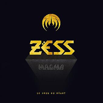 Magma -Zëss Le Jour Du Néant Vinyl