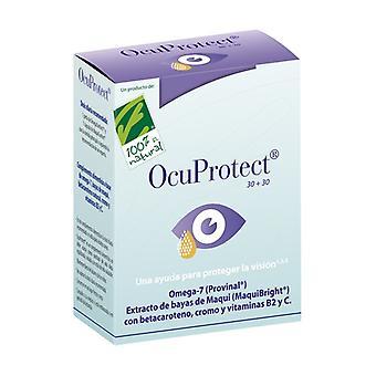 Ocuprotect 60 softgels