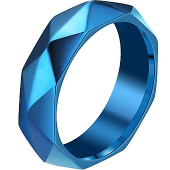 Arknights Amiya Anime Ring Alloy Finger Ring Gifts For Kids Blue